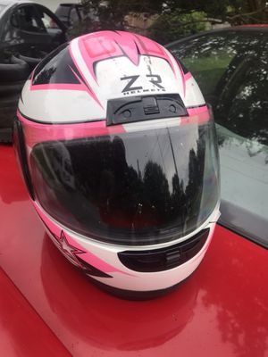 Motorcycle helmet! for Sale in Fort Washington, MD