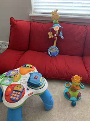 Baby bundle #4 for Sale in Falls Church, VA