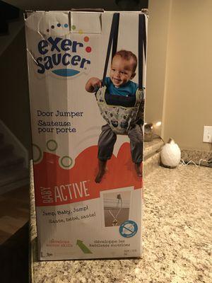 Doorway jumper for Sale in Lebanon, TN
