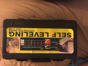 Laser level for Sale in Alexandria, VA