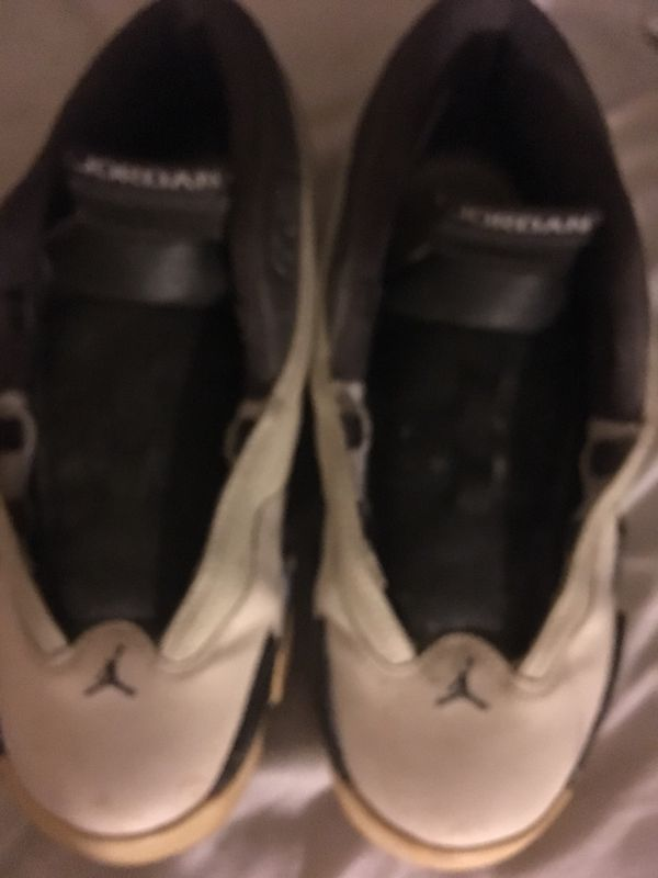 Jordan Tennis Shoes Size 8 Clothing In Raleigh Nc Offerup