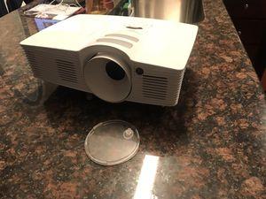 Optoma HD26 projector for Sale in Philadelphia, PA