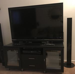 "SONY 55"" TV for Sale in Rockville, MD"