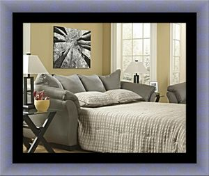 Sleeper sofa pull out bed for Sale in Adelphi, MD