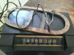 Old radio for Sale in Detroit, MI