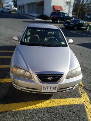 Hyundai elantra for Sale in Falls Church, VA