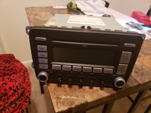 2008 gti factory radio for Sale in Fort Washington, MD