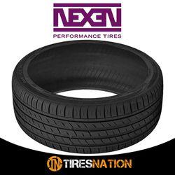 (4) New Nexen N'Fera SU1 195/45/16 84W Ultra High Performance Tire Thumbnail
