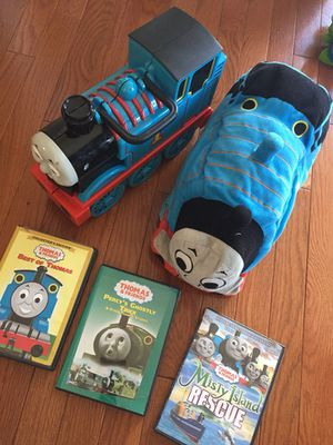 Thomas and friends collection for Sale in Herndon, VA