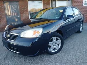 2007 CHEVY MALIBU LS for Sale in Cleveland, OH