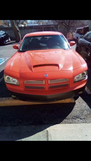 Photo Custom 2008 Dodge Charger