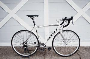 Photo Scott Speedster S20 Road, Bike Shimano 105