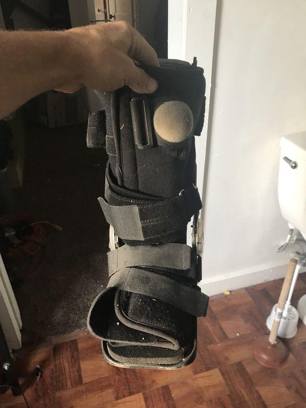 f9aab648e6 Leg braces for Sale in Taft, CA - OfferUp