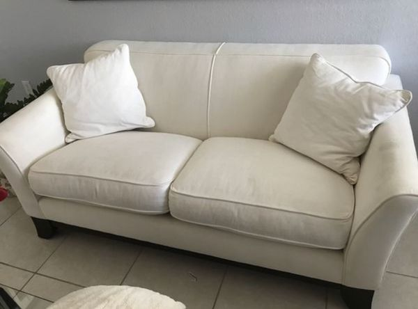 Pottery Barn Greenwich Sofa Loveseat For In Miami Fl Offerup