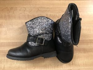 rachel toddler girls boots size 6M (pick up only) for Sale in Alexandria, VA