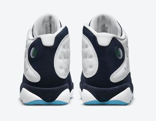 "Air Jordan 13 ""Obsidian"" - IN HAND Drop Day Thumbnail"
