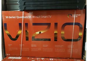 Photo VIZIO 55 Class 4K UHD Quantum SmartCast Smart TV HDR M-Series M557-G0