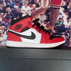 Jordan 1 Thumbnail