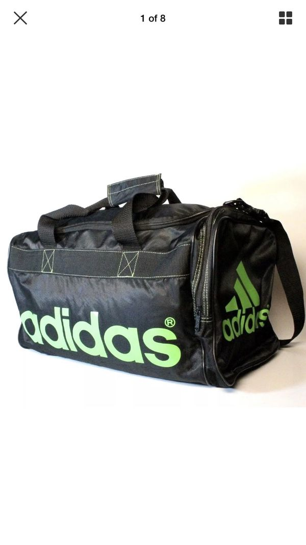 80fac17a3 Vintage Adidas Gym Bag for Sale in Saint Paul, MN - OfferUp