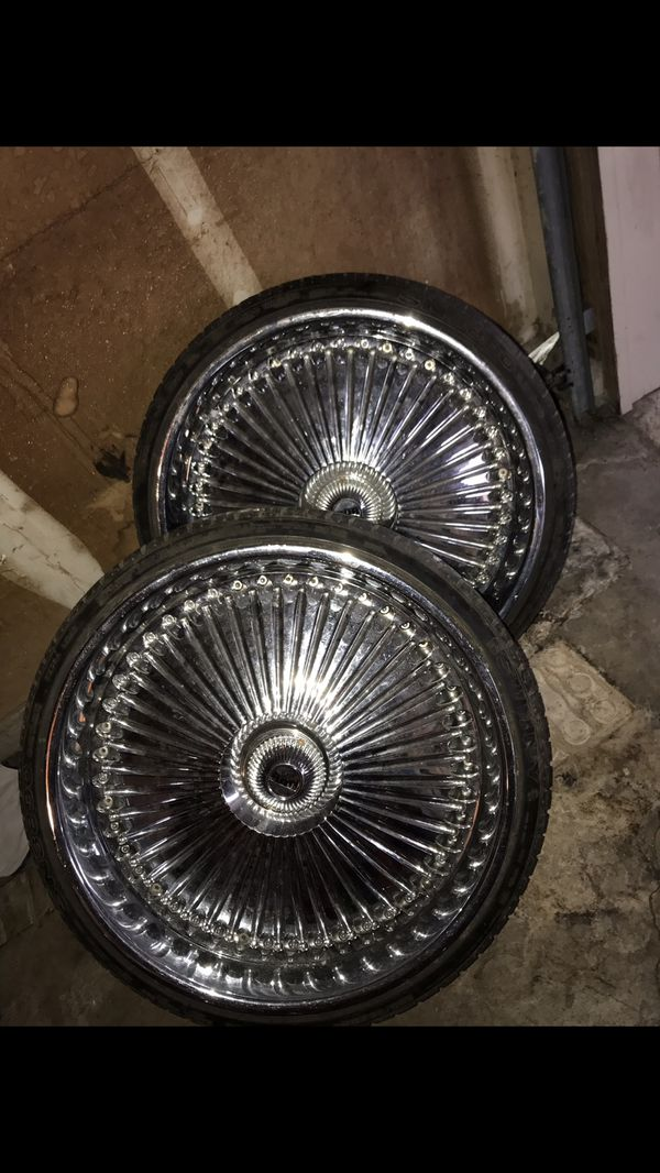 Bellagio Dub Floaters for Sale in Garland, TX - OfferUp