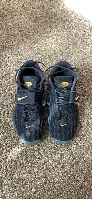 Photo Nike Air Zoom Turf Jet 97 Black/Metallic Gold