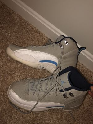 Air Jordan 12's for Sale in Manassas Park, VA