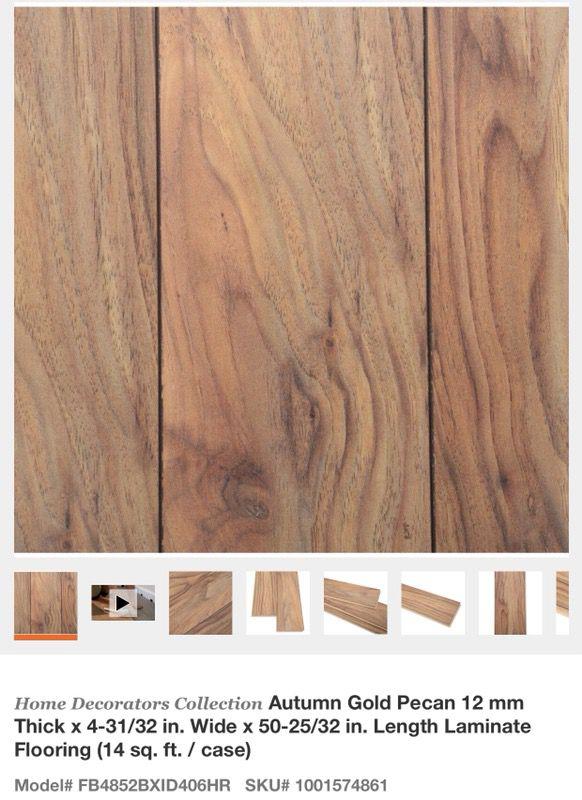 Pecan Laminate Flooring Floor Matttroy
