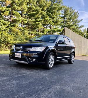 2012 Dodge journey awd for Sale in Rockville, MD