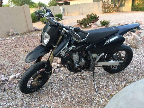2006 Suzuki DRZ400SM Supermoto for Sale in Gilbert, AZ - OfferUp