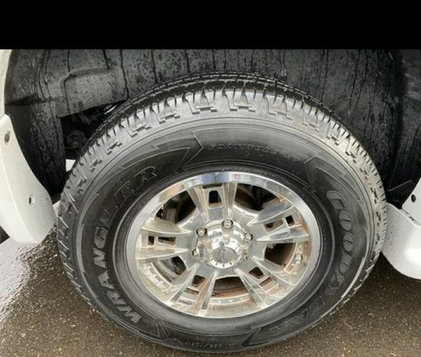 17 Inch Wheels For GMC Yukon Denali For Sale In Vancouver