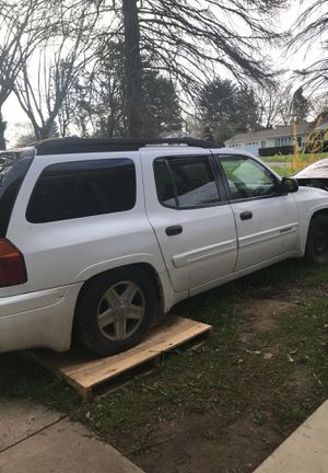 2004 GMC Envoy- NO Title ! Can NOT be put on road! Parts only!! for Sale in Sykesville, MD