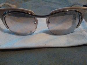 13bb5451a5 Vintage prada sunglasses for Sale in Tulsa