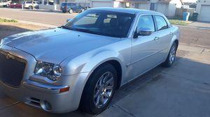 Photo 06 Chrysler Clean titulé