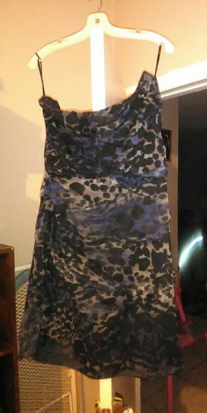 b8528e50713 New and Used Purple dress for Sale in Tampa