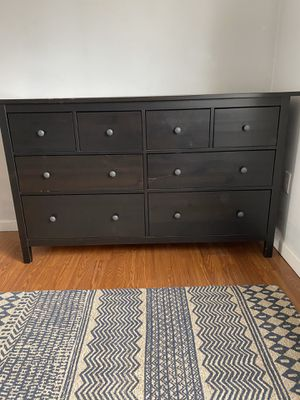 Photo IKEA hemnes 8 dresser drawer