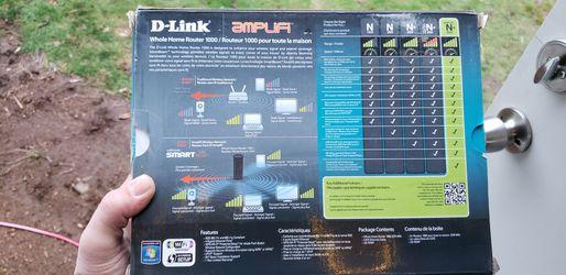 D-Link Router Thumbnail