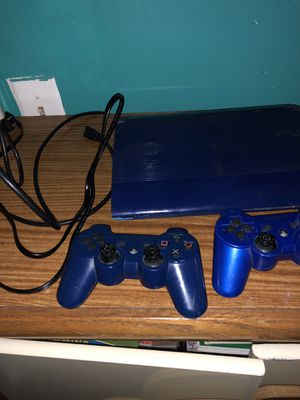 PS3 for Sale in Temple Hills, MD