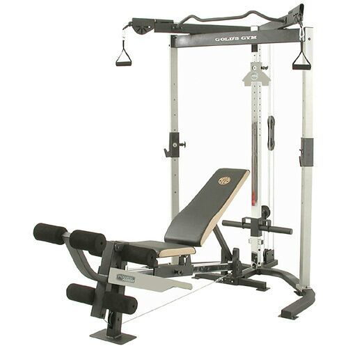 Golds home gym xr 30 for sale in oh us offerup