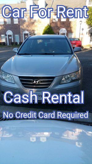 Car Rental for Sale in Alexandria, VA