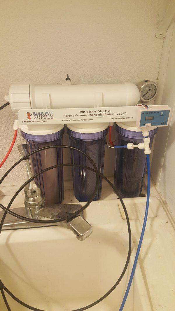 ro di filter for sale