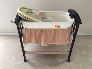 New And Used Baby Cribs For Sale In San Diego Ca Offerup