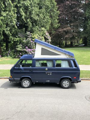 New and Used Camper van for Sale in Kirkland, WA - OfferUp