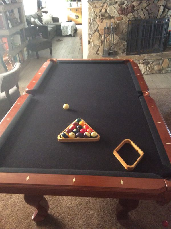 Pool Table For Sale In Bakersfield CA OfferUp - Pool table movers bakersfield ca