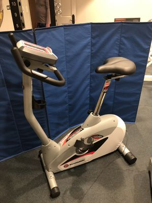 Exercise Bike (Schwann 140) for Sale in Brinklow, MD