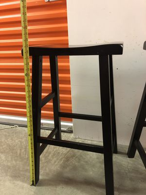 Bar stool set $25 for Sale in Springfield, VA