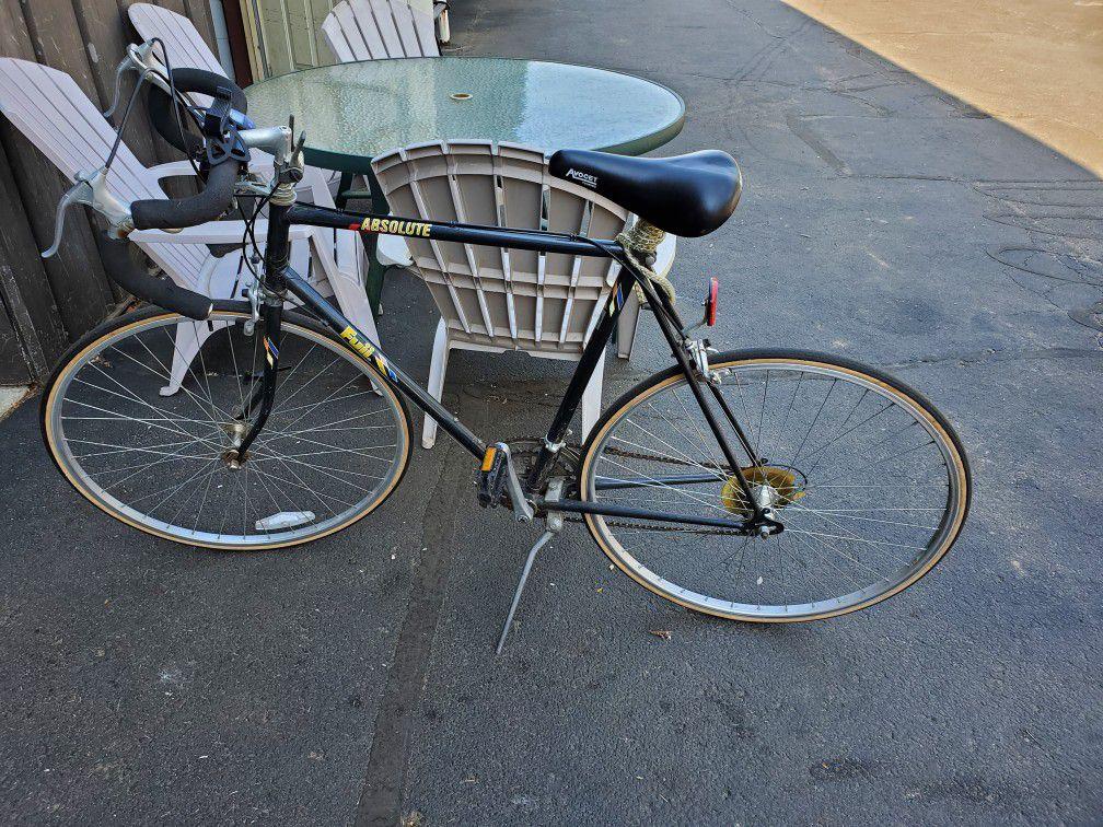 Fuji Absolute Men's Bicycle