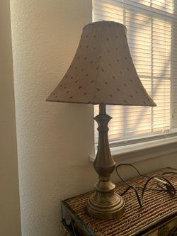 Table Lamp Thumbnail