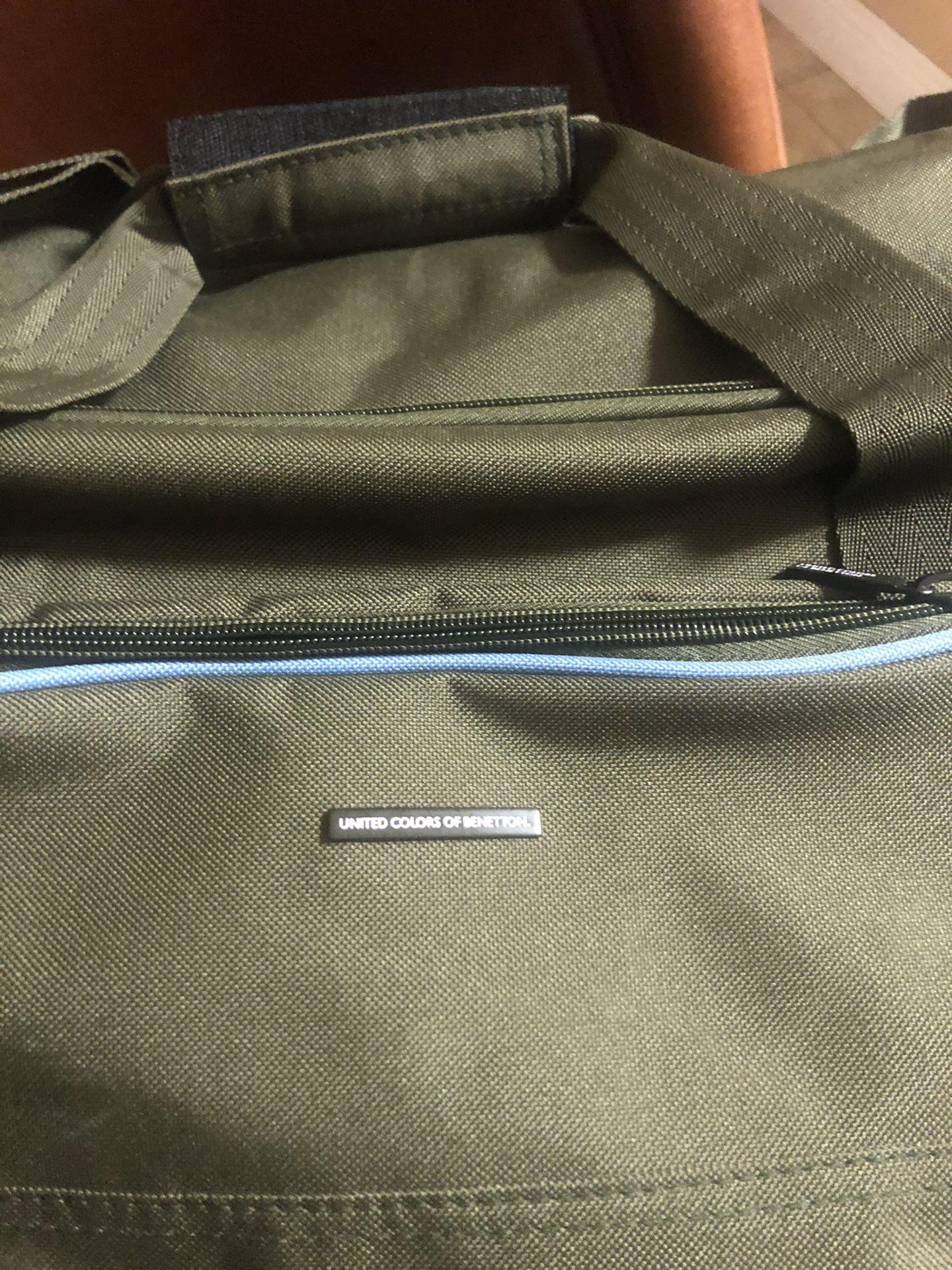 New Duffle Bag