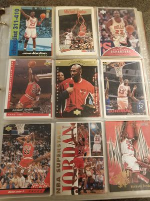 Book of Sports Trading Cards for Sale in Springfield, VA