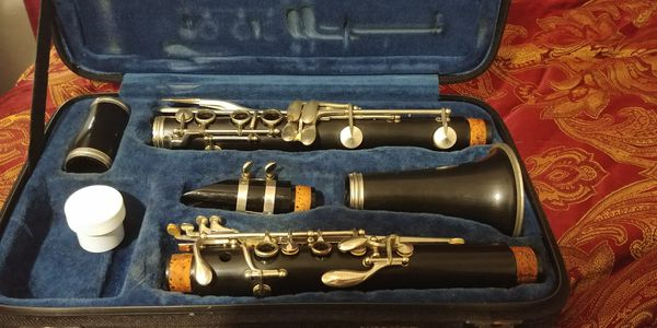 Remarkable Buffet E11 Wood Clarinet For Sale In Coral Springs Fl Offerup Download Free Architecture Designs Itiscsunscenecom
